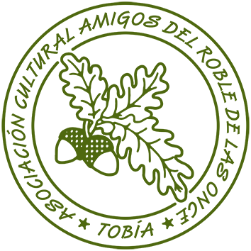 Asociación Cultural Amigos del Roble de las Once. Tobía