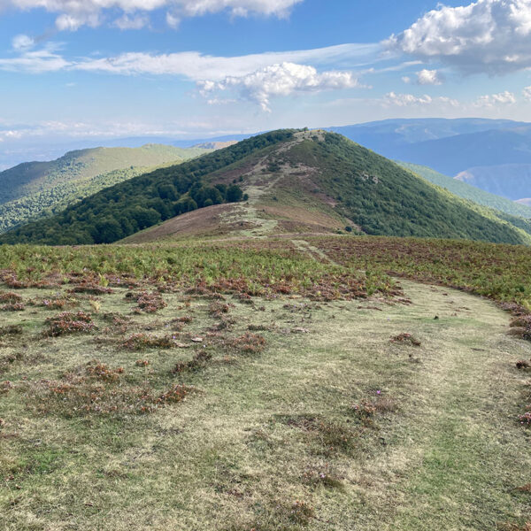 Cerro las Frádigas